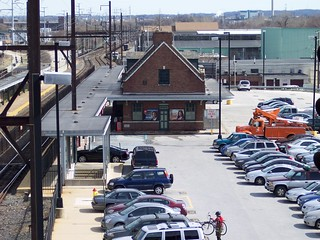 Norristown Transportation Center