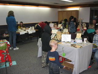 craft fair  2012 045 | by mcmlibrary
