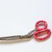 Wrapped Scissors Tutorial