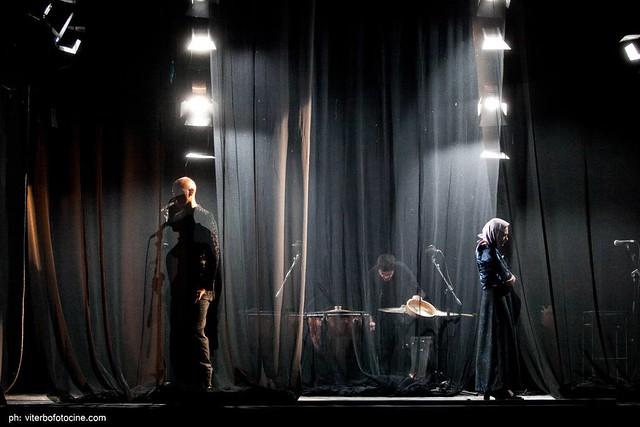 Per voce e ombra 2011