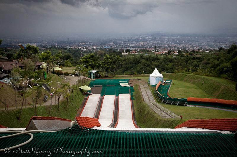 Foto Kampung Gajah