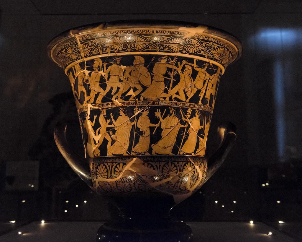 DIONYSUS Dionysos  Greek God of Wine amp Festivity Roman