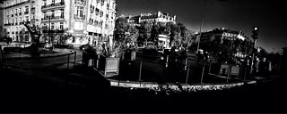 iPhone b&w panoramas | by Hixair