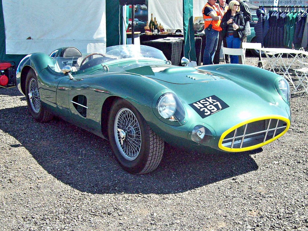 26 asm r1 replica aston martin dbr1 asm r1 2007 on eng flickr. Black Bedroom Furniture Sets. Home Design Ideas