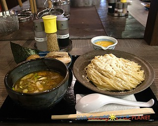 Mitsuyado Sei-Men's Tsukemen-17.jpg | by OURAWESOMEPLANET: PHILS #1 FOOD AND TRAVEL BLOG