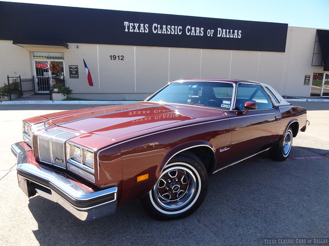 1976 oldsmobile cutlass supreme flickr photo sharing for 77 cutlass salon for sale