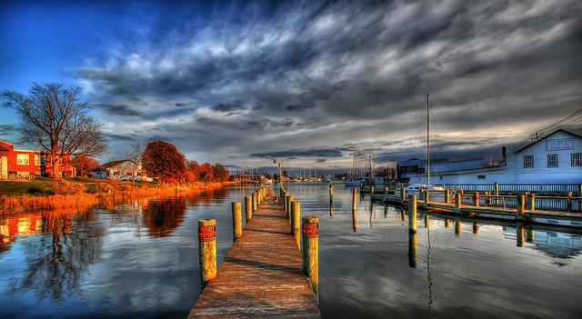 Cosa Fare In Solomons Maryland