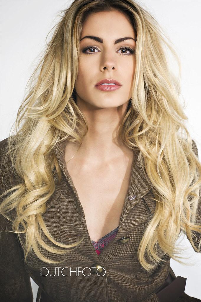 Nathalie den Dekker - Miss Netherland 2012 | Miss Universe ...