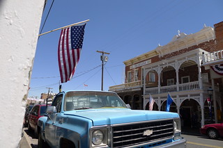 Virginia City, Nevada | by meligrosa