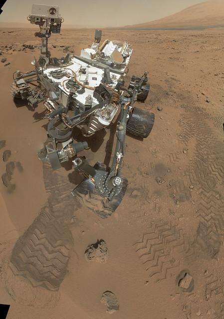 mars rover curiosity book - photo #31