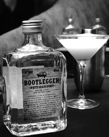 how to become a bootlegger