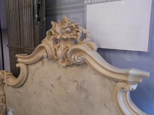 Cabeceros de cama antiguos restauracion muebles - Restauracion de muebles barcelona ...