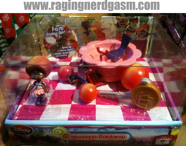 Wreck-It Ralph Sugar Rush Racers