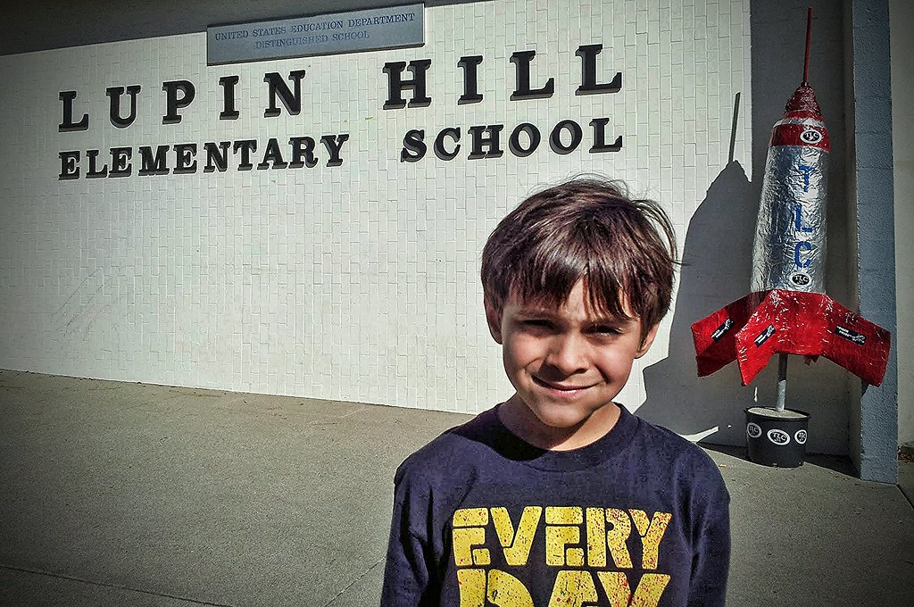 Lupin hill elementary sexual abuse scandle