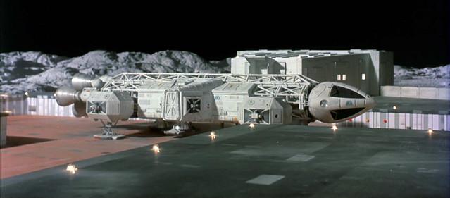 space 1999 spacecraft designs - photo #15