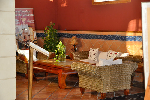 Hotel bodega real el puerto de santa mar a sillones junto flickr - Hotel bodega real el puerto ...