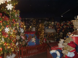 The Grotto - Liverpool's Famous Christmas Grotto at Rapid 2012 ( Formerly of Lewis's ) | by bsdhy