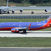Southwest Airlines Boeing 737-3H4 N652SW