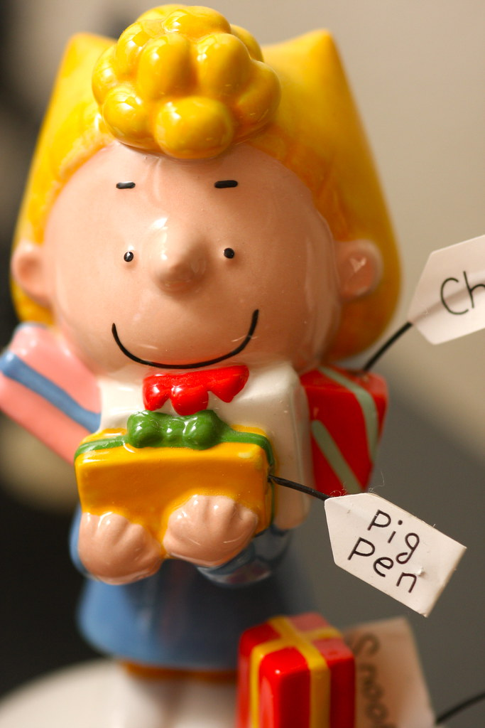 christmas decorations sally brown on black friday by kevin dooley