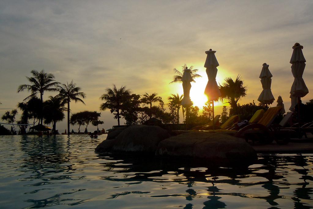Centara Grand Beach Resort Villas Krabi Monkey Trail