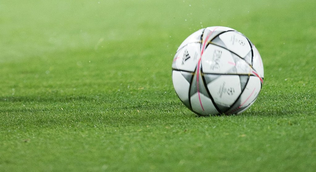 足球。(達志影像資料照)