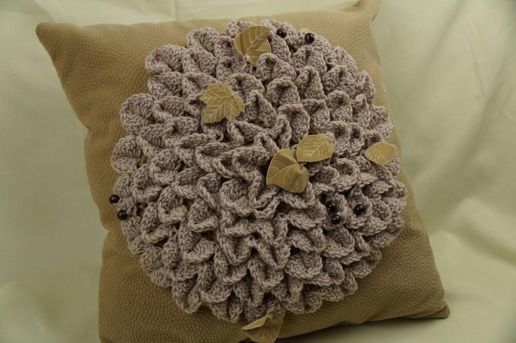 Crochet Home Decor Flickr