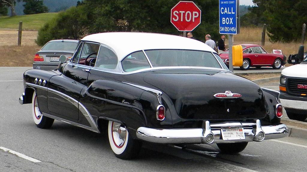 1952 buick super 2 door hardtop 2 photographed at the 2012 flickr for 1952 buick special 2 door