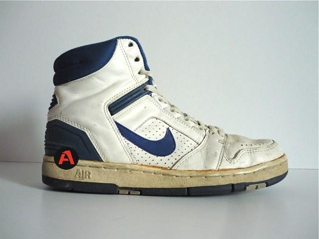 Nike Air Force 180 Olympic 8men
