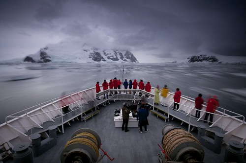 Cruising Antarctica | by JC Richardson