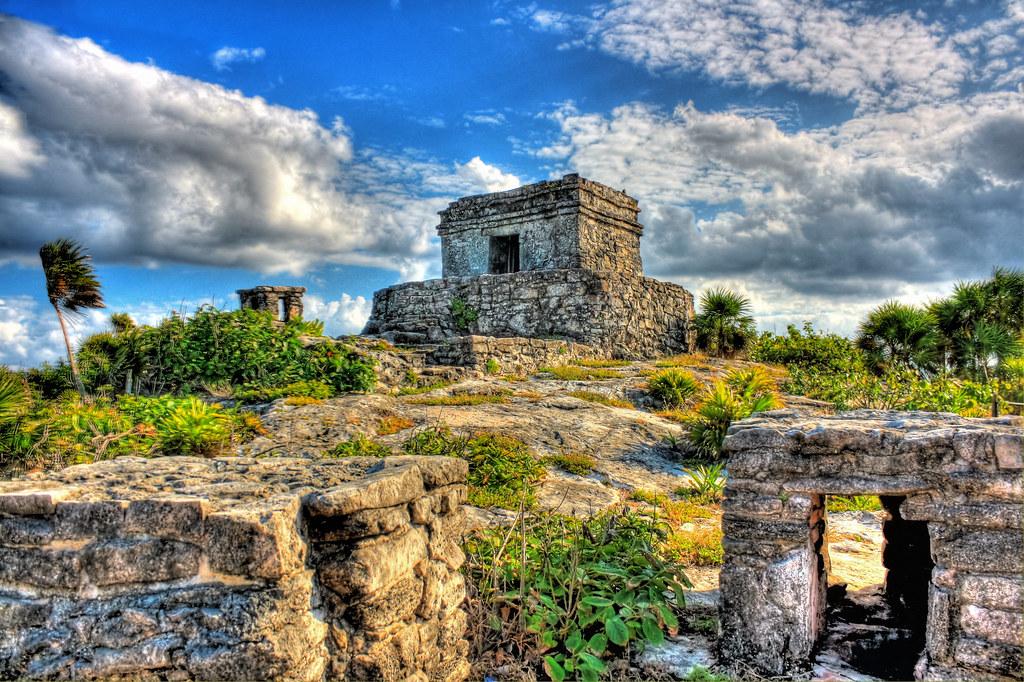 Best Tulum Ruins Tours