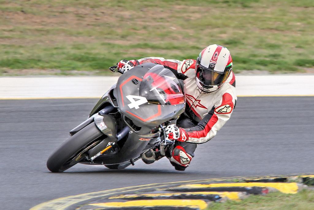 Darren Jones Ducati 1070 Pro Twins 2016 Swan Insurance Flickr