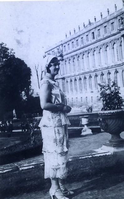 Frida versailles en 1931 explore chateauversailles - Cfa versailles cuisine ...