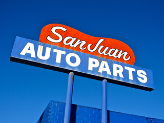 San Juan Auto Parts, Farmington, NM | by Robby Virus