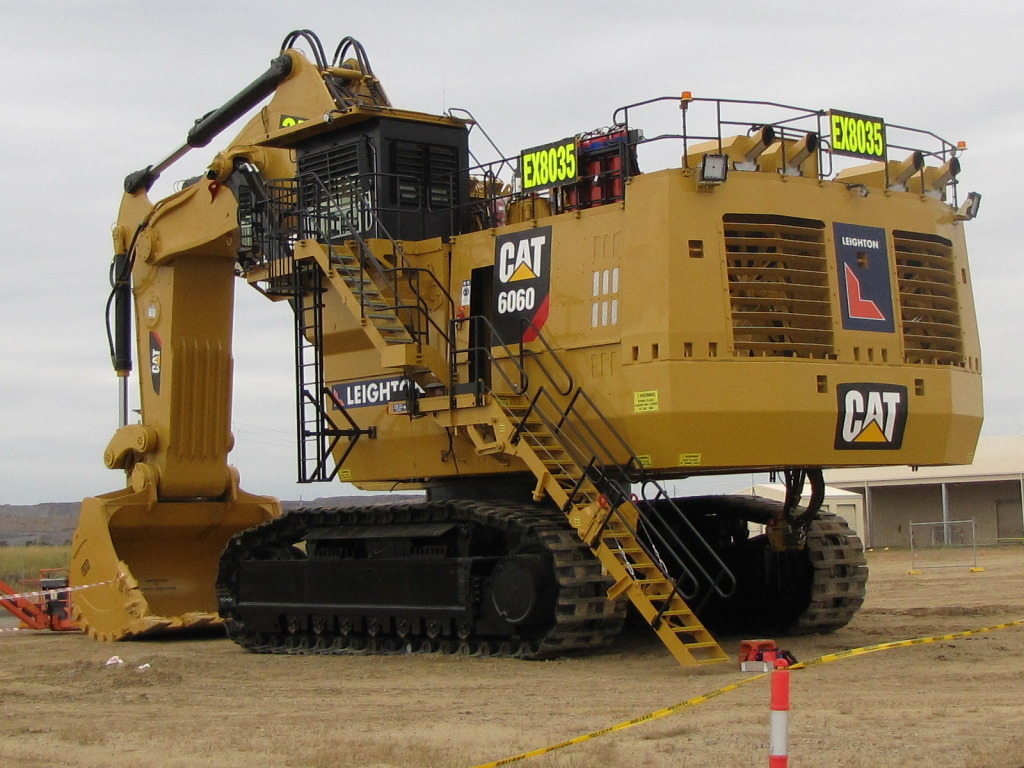 Cat C Backhoe Specs