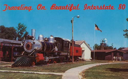 Pioneer Village Minden Nebraska 1889 Baldwin