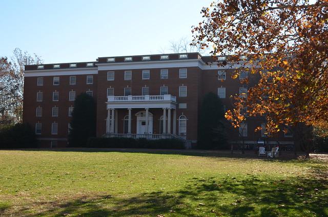 technology university mary washington