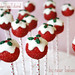 Holly Leaf Cake Pops TUTORIAL