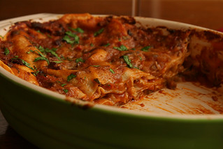 short rib lasagne 7 | by crumblycookie
