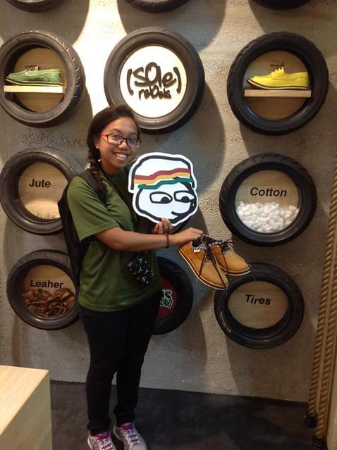 soleRebels Taiwan Store #3 - Pingtung City