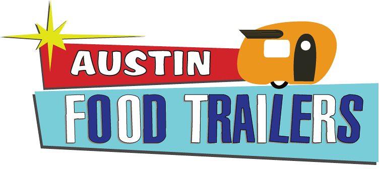 Austin Food Trailers Logo Design Rachel Viator Flickr
