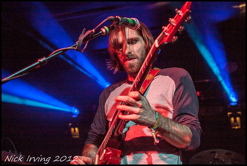 Dopapod | by Nick Irving