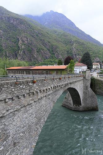 Ponte di Bard