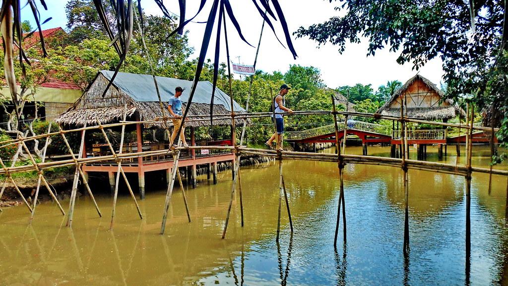 Mekong Delta, Phoenix Island | Gerard Eder | Flickr