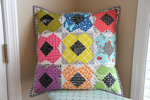 Pillow Talk Swap 9 - Done! | by JenniferLGB