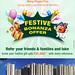Festive Bonanza offer