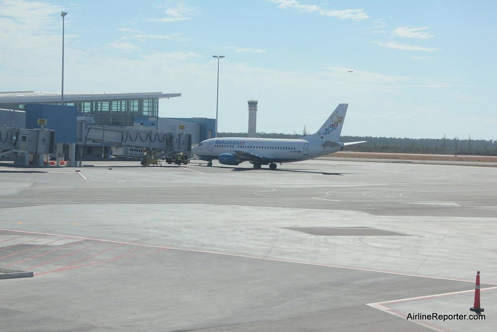 Bahamasair Com Travel