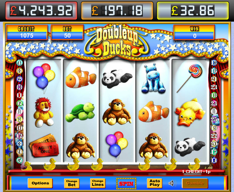 progressive slots | All the action from the casino floor: news, views and more