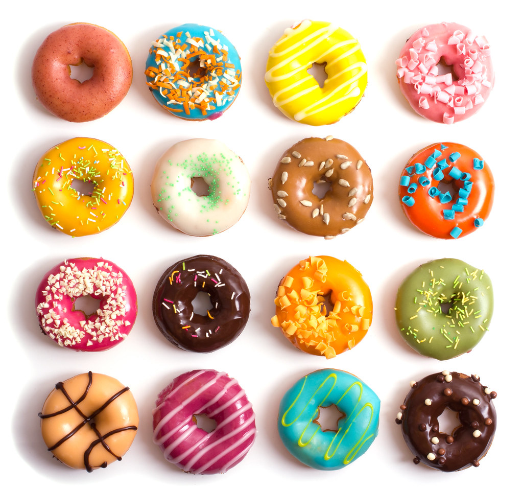 Image result for donuts