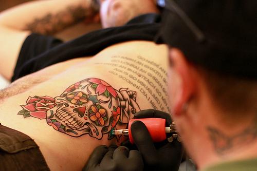 tattos ♥