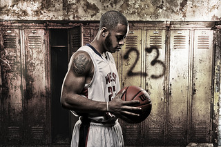 Terrance Hall | by Travis Green Photography
